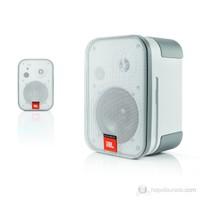 JBL CONTROL ONE AW Hoparlör Sistemi (Beyaz) (2'li Takım)