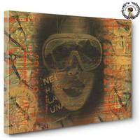Artred Gallery 50X75 Woman-2Tablo