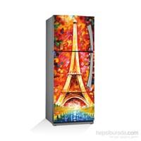 Artikel Paris Art Buzdolabı Stickerı Bs-062