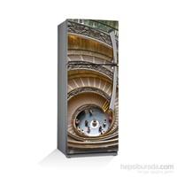 Artikel Nautilus Buzdolabı Stickerı Bs-063