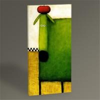 Tablo 360 Green Dog Tablo 60X30