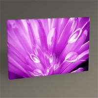 Tablo 360 Purple Flower Tablo 45X30