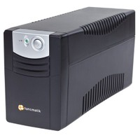 Tunçmatik Lite 650VA Line-Interactive UPS (TSK1057)