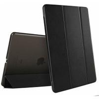 Microcase İpad Pro 9.7 Smart Cover Standlı Kılıf+Cam+Kalem
