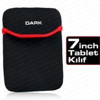 """Dark Neopren 7"""" Kılıf (DK-AC-TBKL71)"""