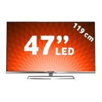 """Philips 47PFK6309 47"""" 119 Ekran Full HD 200 Hz.Uydu Alıcılı 3D Smart Led TV"""