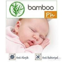 Pukka Home Bambu Soft Ortopedik Çocuk Yatağı 80X180