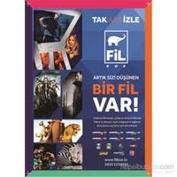 Filbox Dijital Yayın Paketi CI + CAM MODÜL
