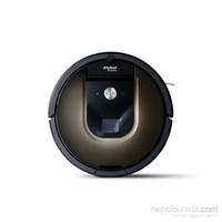 İrobot Roomba 980 Vakumlu Temizlik Robotu