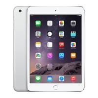 """Apple İpad Mini 4 16 Gb 7.9"""" Wi-Fi Gümüş Rengi Tablet Mk6k2tu/A"""