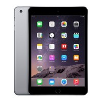 "Apple İpad Mini 4 16 Gb 7.9"" Wi-Fi+4G Uzay Grisi Tablet Mk6y2tu/A"