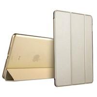 Microsonic İpad Mini 4 Kılıf Smart Case Ve Arka Koruma Gold
