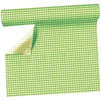 Parti Paketi Yeşil Rulo Runner