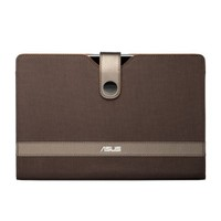 """Asus EeePad 10"""" Kahverengi Tablet Kılıfı"""