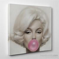 Tabloshop Balloon Marilyn Kanvas Tablo