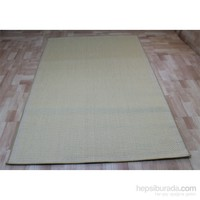 Jüt Tekstil Mizansen Sisal Halı 94 150X230 Cm