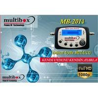 Multibox MB 2014 Uydu Yön Bulucu