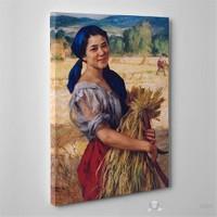Tabloshop - Ayala Canvas Tablo - 75X50cm