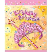 Birthday Princess Parti Çantası