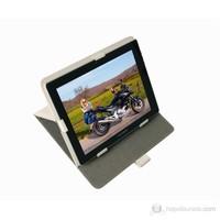 """Mobee 9.7"""" Ayaklı Beyaz Tablet Kılıfı"""