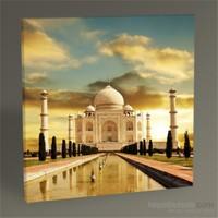 Tablo 360 Taj Mahal Palace In India On Sunrise Tablo