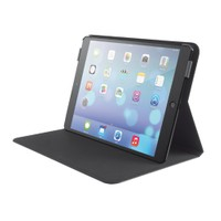Trust 19838 iPad Air Aeroo İnce Folio Stand Siyah Tablet Kılıfı