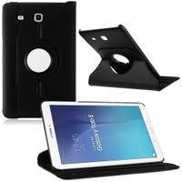 Markaawm Samsung Galaxy Tab E T560 Kılıf 9.6 Dönerli