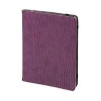 Muvit Easel Mor iPad 2/New iPad Kılıf ve Standı