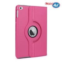 """Case 4U Apple iPad Pro 12.9"""" 360° Dönebilen Pembe Kılıf"""