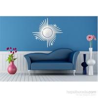 Solaryum Dekoratif Ayna