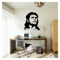 Artikel Che Guevara-1 Kadife Duvar Sticker