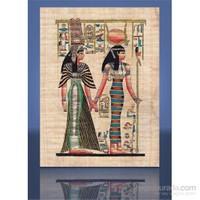 Mısır Kanvas Tablo