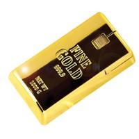 Electro Joe Altın Külçe Kablolu Mouse
