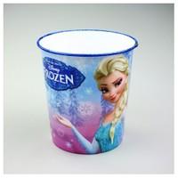 Frozen Plastik Çöp Kovası