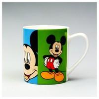 Mickey Porselen Kupa
