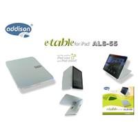 Addison Als-55 Alüminyum Ipad Kılıf Ve Standı