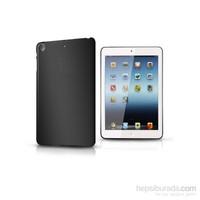 SBS iPad Mini Silikon Siyah Tablet Kılıfı (EM0TSC84K)