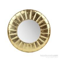 Thanx Co Circular Flat Dekoratif Ayna