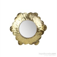 Thanx Co Symbol Mini Dekoratif Ayna