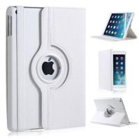 Case 4U iPad 2/3/4 360° Dönebilen Beyaz Kılıf