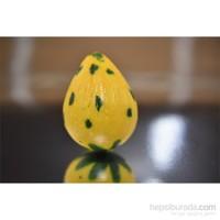 Edmis Doğal Meyve Kokulu Meyve Sabunu Sarı Kelek