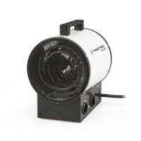 TROTEC TDS 30 R Elektrikli Fanlı ısıtıcı