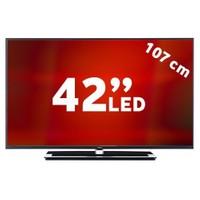"""Vestel 42PF8575 42"""" 106 Ekran Full HD 600 Hz Uydu Alıcılı Smart Çift Ekran 3D LED TV + 4 Adet 3D Gözlük Hediyeli"""