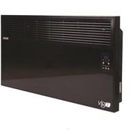Vigo Elektrikli Panel Konvektör Isıtıcı Dijital 1000 Watt Camlı Epk4590e10c