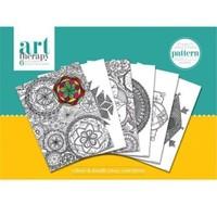 Pyramid International Boyama Poster Seti Art Therapy Pattern