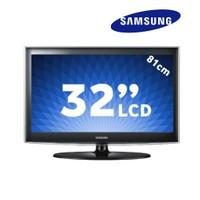"""Samsung 32"""" Hd Ready Lcd Televizyon 32D403"""
