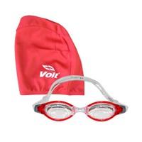 Voit Yüzücü Gözlüğü Voit Bez Bone
