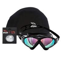 Voit 8170 Yüzücü Gözlüğü Voit Bez Bone Voit Kulak Burun Tıkacı