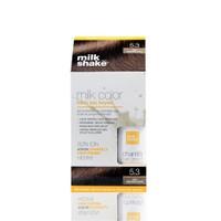Milk Color Kalıcı Saç Boyası No: 5.3 Açık Kestane Dore