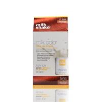 Milk Color Kalıcı Saç Boyası No: 5.66 Açık Kestane Yoğun Kızıl